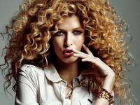 Natural Hair   -   Doğal Saçlar