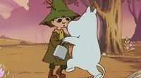 Moomin / I have (unfortunately) never seen/read Moomin, but i hope there are no spoilers (for a 73 year old franchise)  (there might be some ships but nothing too major)