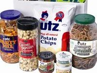 ... images about UTZ!!! on Pinterest | Potato chips, Baltimore and Chips