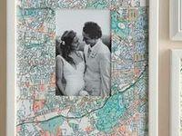 photo ideas/ picture frames