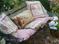 Garden / Outdoor living spaces