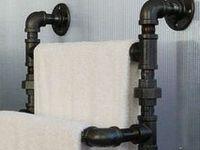 Nuevos usos para antiguas tuberías.