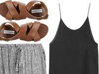 Fashion / My Favorit Fashion Style for all Days :). Sowohl Sportlich aber auch Elegant. Die meisten Outfits sind perfekt zum Kombinieren.