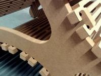 CNC Design + Fabrication