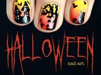 Daaaang Girl! Who did your nails? Halloween nail ideas and nail art designs to help inspire you.
