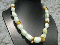 Unique handmade jewelry