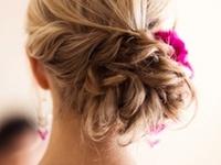 Hair + Updos