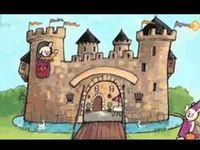 """De Kleurdoos:Thema """"Ridders en prinsessen"""""""