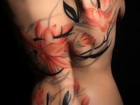 Cool Tattoos!!!