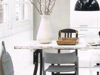 Interior - Livingroom / Woonkamer - Interior - Styling - Keuken - Interieur ideeën - Scandinavionhome - Scandi -  Scandinaviandesign - Interiordesign -  Interiors - Interieur - Interieurdesign - Interieurstyling