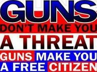 The right of the people to keep and bear arms, shall not be infringed