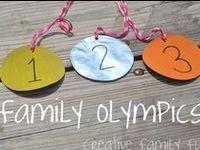 Little Olympians