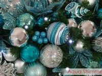 * Chas Clarkson / Aqua Shimmer Theme / Aqua Shimmer reminds us of summertime and the Aussie seaside, Aqua Shimmer is fresh, cool, crisp and modern.