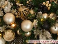 * Chas Clarkson/ Champagne Vogue Theme / This is a sophisticated trim theme that oozes understated elegance. Whilst not for everyone, Champagne Vogue offers a real point of difference that is just right for prestige locations.