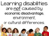Learning disorders (LDs) are a group of disorders that inhibit the brain's ability to receive, process, store, respond to, and communicate information. Most children with learning disorders have average to above-average intelligence but often process information differently than others, leading to issues in the classroom. LDs affect as many as 1 in 5 people in the U.S.  http://www.brainbalancecenters.com/who-we-can-help/learning-disorders/