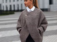Coats, Clothes and Construction