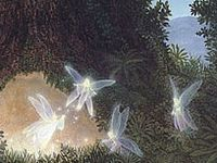 Fairies ~ Angels ~ Flutterbys ~ Fantasy ~ Dragons ~ Mermaids ~ Enchanted Forests ~ Fairy Tales ~ Magical Places & Enchanting Faraway Worlds