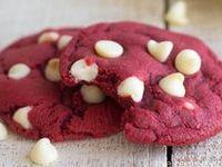 ... | Pumpkin French Toast, Red Velvet Birthday Cake and Sesame Noodles