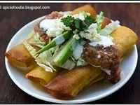 ... Cinco de Mayo on Pinterest | Mole, Mexican Zucchini and Summer Salsa
