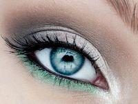 Make-up Beauty ]