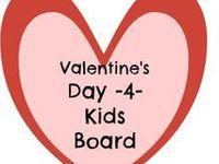 Valentines crafts and treats