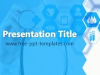 Medical PowerPoint Templates / PowerPoint templates that you can use to make presentations about some medical topics like different diseases, new threatmants, trends in medicine...