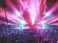 Let's Rave !!