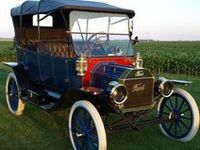 Steam Powered / Brass Era / Electric Coach / Motorized & Steam Buggy