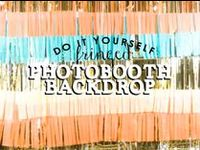 PHOTOBOOTH!