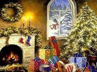Xmas - Tree + Christmas Tree