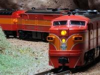 N Scale Railroad Modelling