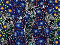 Aboriginal, Inuit, & Native Art