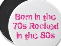 I was a teen in the 80's and would have loved to stay there!  It was such a totally cool time to be a teen.  The music, fashion and style was just unbelievable.  Anyone have a time machine?