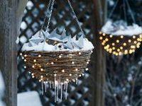 Kerstknutsels en ideetjes