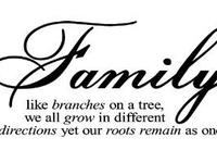 ♥ Family Reunion ♥