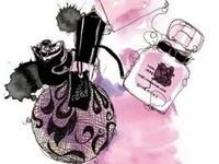 i luv perfume
