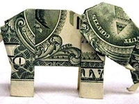 Money Origami and Other Creative Ways to Gift Money