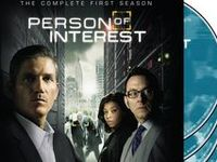 Board Related to Person of Interest  Television Show