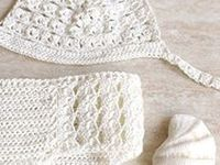 swimsuit,lingerie - crochet,knit,sew