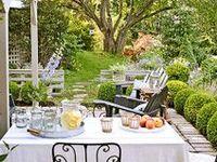 Gardens. Ideas. Best gardens