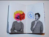 Jenny Brady / Illustrations based on the novel Scott's Last Expedition. Self promotion project - Pocket Propaganda.   https://vimeo.com/user22205219