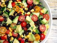 Colorful Foods! / A Wonderful Collection of the most colorful foods!