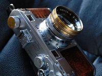 legendary cameras !
