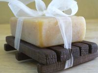 Creative and inspiring soap ideas for my newest crafting project.