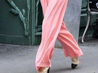 Palazzo Pants! / trousers, pants, παντελόνα, παντελόνι, φαρδύ, palazzo, loose pants