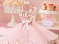 ♡Ballet Inspired Party♡