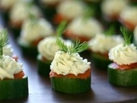 Party Bites & Finger Food