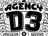 VBS 2014 - Agency D3