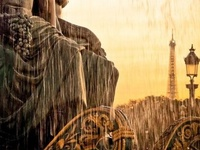 Paris is always a good idea ....