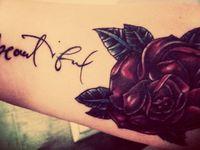 ~INKED UP!~